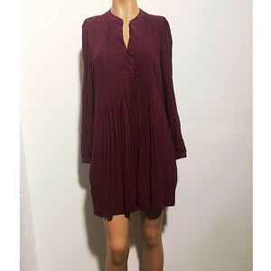 Unique Tunic Dress